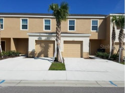 Photo of 12712 Buffalo Run Drive, GIBSONTON, FL 33534 (MLS # T3205371)