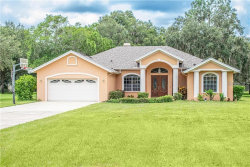 Photo of 18012 Spencer Road, ODESSA, FL 33556 (MLS # T3208473)