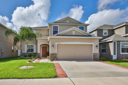 Photo of 2332 Dovesong Trace Drive, RUSKIN, FL 33570 (MLS # T3210380)