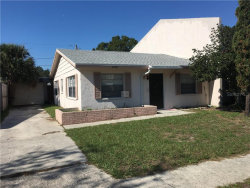 Photo of 2078 Los Lomas Drive, CLEARWATER, FL 33763 (MLS # T3211860)