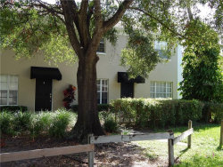 Photo of 408 S Arrawana Avenue, Unit A5, TAMPA, FL 33609 (MLS # T3221294)