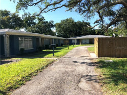 Photo of 1031 Commodore Street, CLEARWATER, FL 33755 (MLS # T3226240)