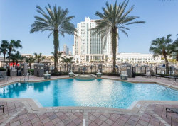 Photo of 700 S Harbour Island Boulevard, Unit 824, TAMPA, FL 33602 (MLS # T3236153)