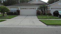 Photo of 2924 Tanglewylde Drive, LAND O LAKES, FL 34638 (MLS # T3257536)