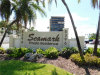 Photo of 5396 Gulf Boulevard, Unit 701, ST PETE BEACH, FL 33706 (MLS # T3266413)