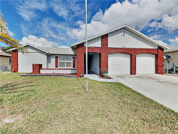 Photo of 7639 Shapleigh Drive, PORT RICHEY, FL 34668 (MLS # T3272717)