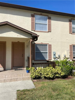 Photo of 803 Brigadoon Drive, CLEARWATER, FL 33759 (MLS # T3274467)