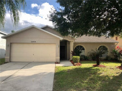 Photo of 13454 Beechberry Drive, RIVERVIEW, FL 33579 (MLS # T3278164)