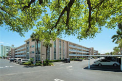 Photo of 300 64th Avenue, Unit 322, ST PETERSBURG BEACH, FL 33706 (MLS # U7814194)