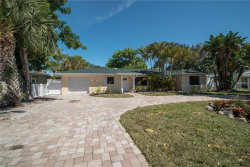 Photo of 711 Boca Ciega Isle Drive, ST PETE BEACH, FL 33706 (MLS # U7817612)