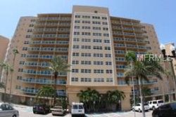 Photo of 880 Mandalay Avenue, Unit S404, CLEARWATER BEACH, FL 33767 (MLS # U7833537)