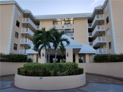 Photo of 6600 Sunset Way, Unit 505, ST PETE BEACH, FL 33706 (MLS # U7841345)