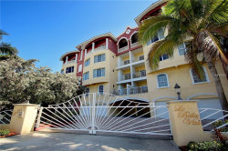 Photo of 220 108th Avenue, Unit 304, TREASURE ISLAND, FL 33706 (MLS # U7846353)