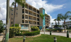 Photo of 9815 Harrell Avenue, Unit 501, TREASURE ISLAND, FL 33706 (MLS # U8000185)