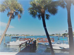 Photo of 6061 2nd Street E, Unit 39, ST PETE BEACH, FL 33706 (MLS # U8001528)