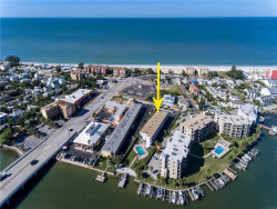 Photo of 9755 Harrell Avenue, Unit 102, TREASURE ISLAND, FL 33706 (MLS # U8002349)