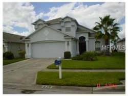Photo of 2713 Butterfly Landing Drive, LAND O LAKES, FL 34638 (MLS # U8005119)