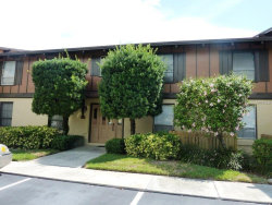 Photo of 519 Plaza Seville Court, Unit 38, TREASURE ISLAND, FL 33706 (MLS # U8006123)