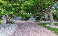Photo of 9180 Gulf Boulevard, ST PETE BEACH, FL 33706 (MLS # U8009461)