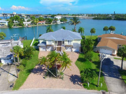 Photo of 3876 Belle Vista Drive E, ST PETE BEACH, FL 33706 (MLS # U8009599)