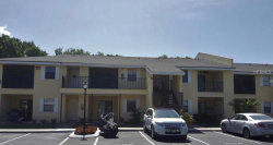 Photo of 3001 58th Avenue S, Unit 806, ST PETERSBURG, FL 33712 (MLS # U8010199)