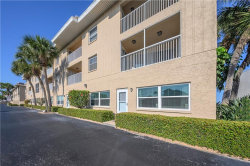 Photo of 3100 Gulf Boulevard, Unit 314, BELLEAIR BEACH, FL 33786 (MLS # U8013268)
