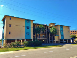 Photo of 145 116th Avenue, Unit 202, TREASURE ISLAND, FL 33706 (MLS # U8016092)