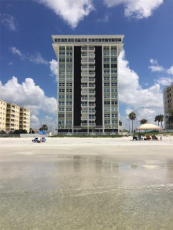 Photo of 17408 Gulf Boulevard, Unit 1003, REDINGTON SHORES, FL 33708 (MLS # U8017396)