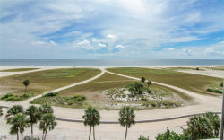Photo of 11000 Gulf Boulevard, Unit 705, TREASURE ISLAND, FL 33706 (MLS # U8018144)