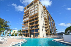 Photo of 5396 Gulf Boulevard, Unit 1004, ST PETE BEACH, FL 33706 (MLS # U8019640)