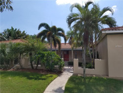 Photo of 4000 Belle Vista Drive, ST PETE BEACH, FL 33706 (MLS # U8020509)