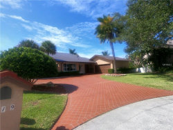 Photo of 619 Belle Isle Avenue, BELLEAIR BEACH, FL 33786 (MLS # U8021216)