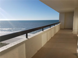 Photo of 1460 Gulf Boulevard, Unit 1102, CLEARWATER BEACH, FL 33767 (MLS # U8028448)