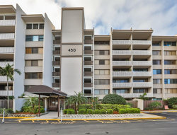 Photo of 450 Treasure Island Causeway, Unit 111, TREASURE ISLAND, FL 33706 (MLS # U8036423)