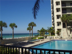 Photo of 1600 Gulf Boulevard, Unit 813, CLEARWATER, FL 33767 (MLS # U8037996)