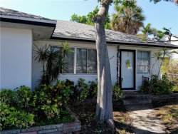 Photo of 3506 Gulf Boulevard, ST PETE BEACH, FL 33706 (MLS # U8038210)
