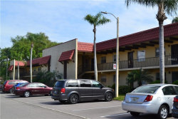 Photo of 1845 S Highland Avenue, Unit 11-16, CLEARWATER, FL 33756 (MLS # U8038823)