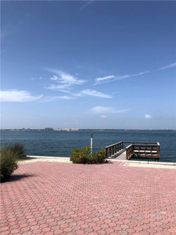 Photo of 480 Belle Point Drive, ST PETE BEACH, FL 33706 (MLS # U8050102)