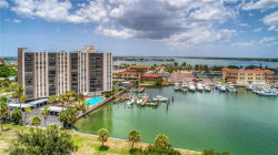 Photo of 10355 Paradise Boulevard, Unit 906, TREASURE ISLAND, FL 33706 (MLS # U8051512)