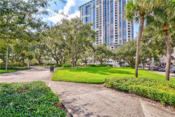 Photo of 1 Beach Drive Se, Unit 1709, ST PETERSBURG, FL 33701 (MLS # U8052126)