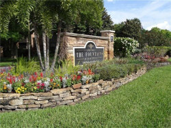 Photo of 2500 Winding Creek Boulevard N, Unit D106, CLEARWATER, FL 33761 (MLS # U8052986)