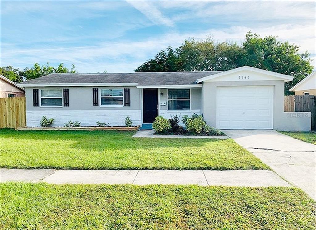 Photo for 5840 91st Avenue N, PINELLAS PARK, FL 33782 (MLS # U8065052)