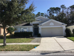 Photo of 25314 Lexington Oaks Boulevard, WESLEY CHAPEL, FL 33544 (MLS # U8071594)