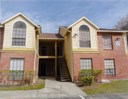 Photo of 8709 Fancy Finch Drive, Unit 104, TAMPA, FL 33614 (MLS # U8072506)