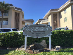 Photo of 3100 Gulf Boulevard, Unit 134, BELLEAIR BEACH, FL 33786 (MLS # U8072845)