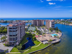 Photo of 9495 Blind Pass Road, Unit 402, ST PETE BEACH, FL 33706 (MLS # U8073772)