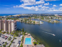 Photo of 9495 Blind Pass Road, Unit 808, ST PETE BEACH, FL 33706 (MLS # U8075415)