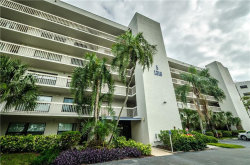 Photo of 1316 Pasadena Avenue S, Unit 104, SOUTH PASADENA, FL 33707 (MLS # U8079354)