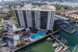 Photo of 10355 Paradise Boulevard, Unit 901, TREASURE ISLAND, FL 33706 (MLS # U8080686)