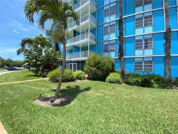 Photo of 3315 58th Avenue S, Unit 114, ST PETERSBURG, FL 33712 (MLS # U8084684)